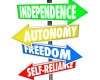More Than Luxury or Style, A Car Means Independence